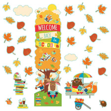 Back to School Door Décor Kits