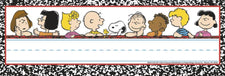 Peanuts® Classic Characters Self Adhesive Name Plates