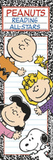 Peanuts® Reading All Stars Bookmarks
