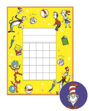 Cat in the Hat™ Mini Reward Chart