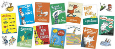 Dr. Seuss™ Books Mini Bulletin Board Set