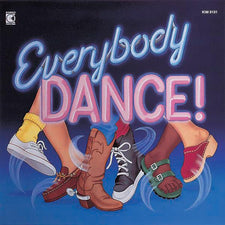 Everybody Dance CD