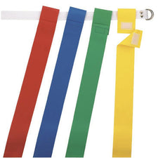 Flag Football - Blue, Set Of 12