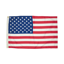 Durawavez Outdoor U.S. Flag 4 x 6