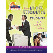 Business Ethics and Etiquette for Students