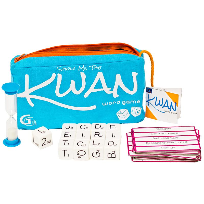 Show Me The Kwan