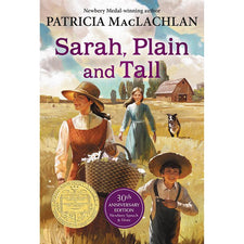 Sarah, Plain and Tall - 30th Anniversary Edition
