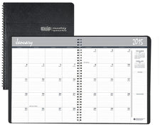 2-Year Monthly Planner