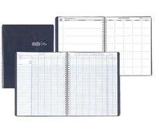 Combination Lesson Planner & Class Record