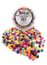 Bucket O` Beads, 400 Barrel Pony