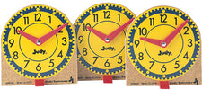 Mini Judy® Clocks