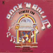 Rock n' Roll Fitness CD