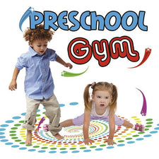 Preschool Gym CD