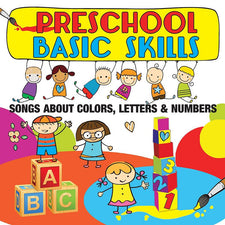Preschool Basic Skills CD