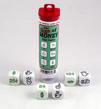 The Sign Of Money Dice Game