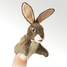 Hare Little Puppet