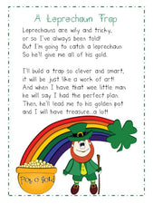 How to Plan a Leprechaun Visit!