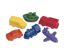 Mini Motors® Counters, Set of 72
