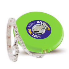 Tape Measure (100 ft./30 M)