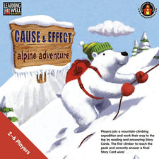 Cause and Effect Game, Red Level