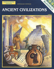 Ancient Civilizations Reproducible Book, Grades 6-9