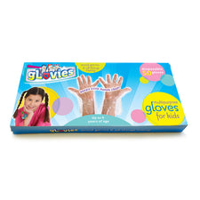 Glovies: Multipurpose Gloves for Kids (50 Count)