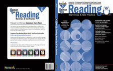 Common Core Reading Warm-Ups and Test Practice Grade 5
