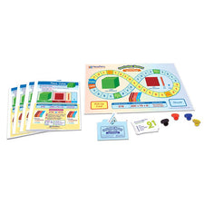 Place Value Learning Center, Grades 1-2
