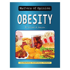 Matters of Opinion, Obesity