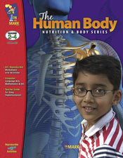 The Human Body Gr 2-4