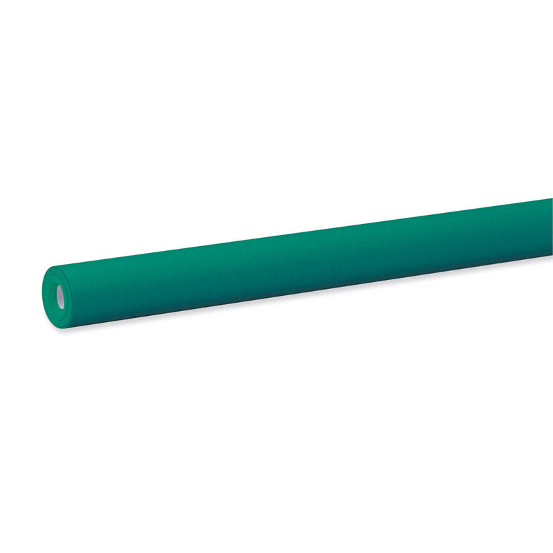 "Pacon Fadeless® Emerald Green Paper, Four 48"" x 12' Rolls"