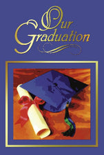 Our Graduation Cover Set 2