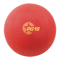 Playground Balls Inflates To 16In