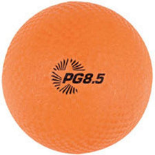 Playground Ball 8 1/2In Orange