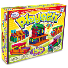 Playstix, 150 Pieces
