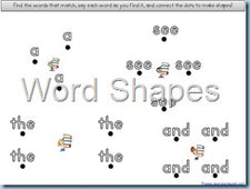 You Can Read! - High Frequency Word Program