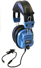 iCompatible Deluxe Headset With In-Line Microphone