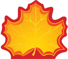 Mini Notepads Maple Leaf