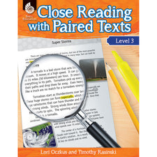 Close Reading Level 3