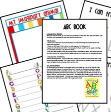 FREE - Printable Dr. Seuss Units at Homeschool Share!