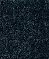 Soft-Touch Texture Blocks – Navy Blue, 6' x 9' Rectangle