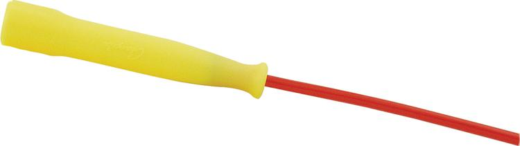 Speed Rope 8Ft Yellow Handles Assorted Licorice Rope