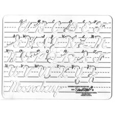Transition To Cursive Uppercase