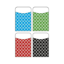 Trend Enterprises Moroccan Terrific Pockets™ Variety Pack