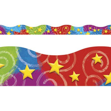 Stars 'n Swirls Terrific Trimmers®