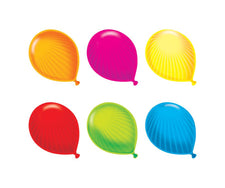 Party Balloons Classic Accents® Variety Pack