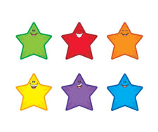 Stars Mini Accents Variety Pack