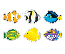 Fish Mini Accents Variety Pack