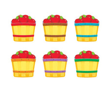 Apple Baskets Mini Accents Variety Pack