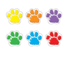 Paw Prints Mini Accents Variety Pack